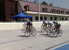 В Ташкенте стартовал открытый турнир по велотреку