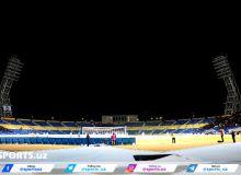 Photo Gallery. FC Pakhtakor 2-0 FC Sogdiyona