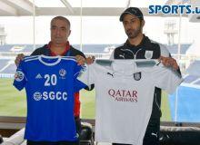 ЛЧА: «Насаф» выйдет на поле в синей форме, «Аль Садд» - в белой