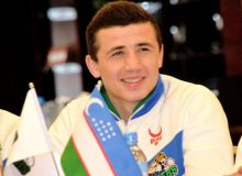 Uzbek boxers to nominee for the Best of the Asians 2018