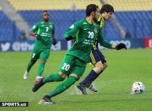 «Пахтакор» успешно стартовал в Лиге чемпионов-2020 (Фото)