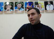 Тимур Кападзе представил руководству АФУ расширенный состав сборной
