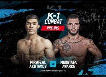 Five Uzbek MMA fighters to fight in Dubai