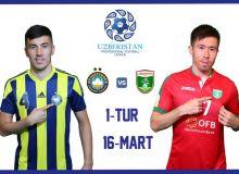Tashkent Derby rescheduled due to AFC Champions League fixtures