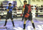 MMA. Uzb Cup - first day
