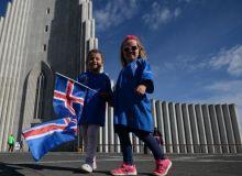 Исландия ҳам ЖЧ-2018ни бойкот қилиши мумкин