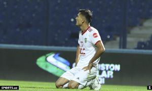 Photo Gallery. FC Pakhtakor 3-1 FC Surkhon