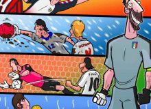 """Карикатура: Афсоналар кетиши, """"Барса""""нинг йўққа чиққан имконияти ва бошқалар"""