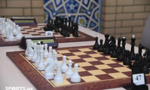 Chess Federation of Uzbekistan organises International Chess Tournament Tashkent Summer-2019