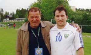 История футбола Узбекистана в лицах.