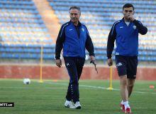 Почему Лутфулла Тураев покинул расположение сборной?