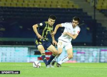 Исход матча «Пахтакор» - «Бунёдкор» решил один гол (Видео)