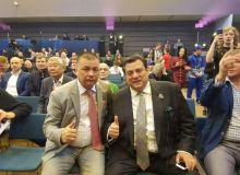Ўзбекистон профессионал бокс федерацияси вакили WBC конгрессида иштирок этади