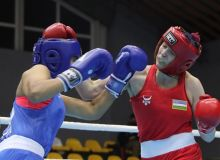 Uzbekistan produce a perfect day on the opening of the Strandja Memorial Tournament