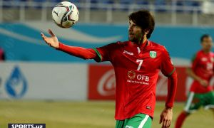 Match Highlights. Lokomotiv 3-0 Bukhara