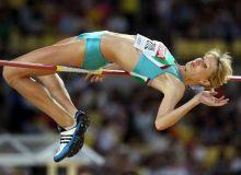 Енгил атлетика: Ҳамюртларимиз Осиё ўйинлари рекордини янгилаб, олтин ва кумуш медалларини бўлишиб олишди