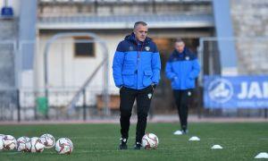 Любинко Друлович: В нашей команде царит отличная атмосфера
