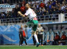 Марат Бикмаев - Суперлиганинг 1-голига муаллифлик қилди