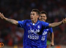 Transfer News. Server Djeparov could back to FC Esteghlal after a six-month period