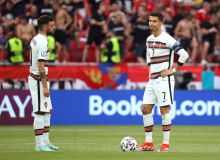 Евро-2020. 1-тур рамзий жамоасидан Роналдуга жой топилмади!