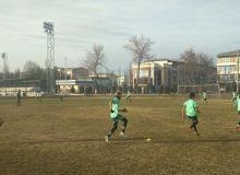 Ўзбекистон U-19 аёллар терма жамоаси Тошкентдаги йиғинни якунлади