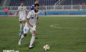 Uzbek players leave Tajik league as they mutually terminate contracts with Regar-Tadaz