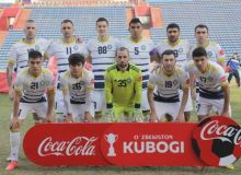 """""""Pakhtakor"""" will play in the semi-finals of the Uzbekistan Cup for the 23rd time"""