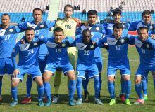 Наши легионеры: Команда Хасанбаева одержала победу