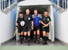 Super League. UzPFL announces list of match officials for the Matchday Three