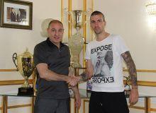 Официально: Драган Черан заключил контракт с «Пахтакором» сроком на 1,5 года