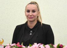 Ироду Туляганову приняли в совет директоров федерации тенниса Азии