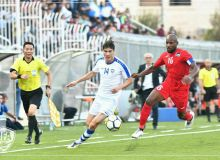 Match Highlights. Palestine 2-0 Uzbekistan