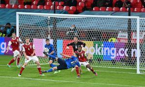 Евро-2020. Италия қўшимча бўлимларда ғалабани илиб кетди ва чорак финалга йўл олди