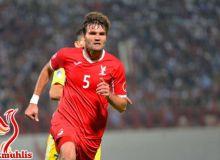 Russia U-21 international called up for Uzbekistan national team training camp