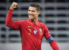 Роналдунинг иккита супер голи Португалияга ғалаба келтирди