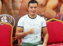 "Достон Турдиев: Рақибим ""Терминатор"" экан"