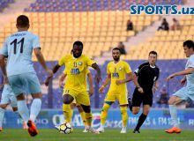 Match Highlights. FC Pakhtakor 2-1 FC Bukhara