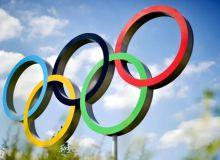 Олимпиада чемпиони бўлган илк осиёлик спортчи ким?