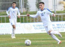 Жасур Жалолиддинов: Защищать цвета национальной сборной - честь для каждого футболиста