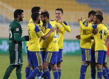 «Пахтакор» в Дубае сыграет против команды Игоря Сергеева