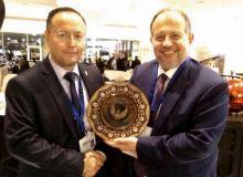 Международную федерацию по стрелковому спорту возглавил новый руководитель, который в скором времени посетит Узбекистан
