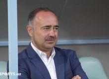 """Бабаян: 1:1 """"Локомотив"""" учун навбатчи ҳисоб бўлиб турибди"""