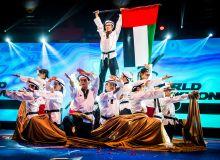 Photo Gallery. World Taekwondo Grand Prix Final Opening Ceremony