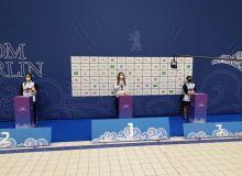 Пара-плавание: представители Узбекистана успешно стартовали в международном соревновании