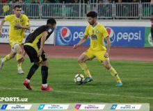Lokomotiv Stadium will host 2019 Uzbekistan Cup final between FC AGMK and FC Pakhtakor