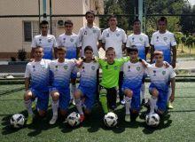 Сборная Узбекистана, состоящая из воспитанников детских домов, примет участие в чемпионате мира