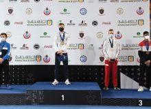 Узбекский саблист Бобур Расулов стал серебряным призёром Чемпионата мира