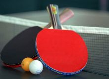 В Фергане стартовал Чемпионат страны по настольному теннису среди юношей