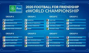 Юные футболисты из Узбекистана приняли участие во всемирном онлайн-чемпионате мира по «Футболу для дружбы»: объявлены итоги жеребьевки