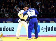 Гран-при Марокко: Сегодня за медали поборются 5 дзюдоистов Узбекистана